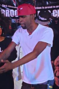 Gwitty Battle Rapper Profile