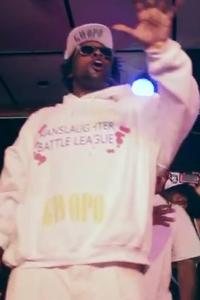 Gwopo Battle Rapper Profile