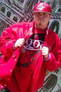 Interstate Fatz Battle Rapper Profile