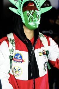 Iraq The Great Battle Rapper Profile