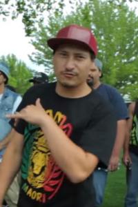 J-Raxx Battle Rapper Profile