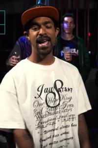 Jaws Atak Battle Rapper Profile
