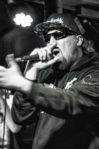 JDK Nonstop Battle Rapper Profile