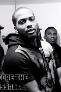 Jerry Wess Battle Rapper Profile