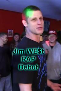 Jim West Battle Rapper Profile