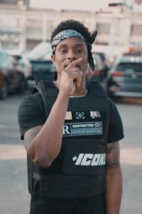 Jonny Ice Battle Rapper Profile