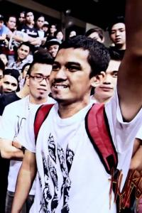 Kahir Battle Rapper Profile