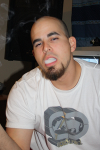 Kelson James Battle Rapper Profile
