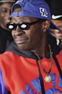 Kiing Capo Battle Rapper Profile