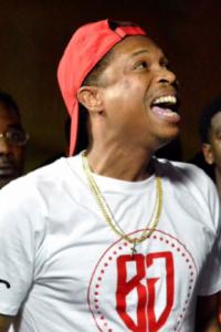 Killa B Battle Rapper Profile