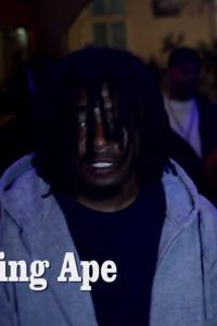 King Ape Battle Rapper Profile