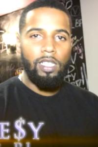 King Eesy Battle Rapper Profile