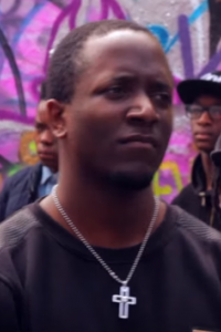 King Slayer Battle Rapper Profile