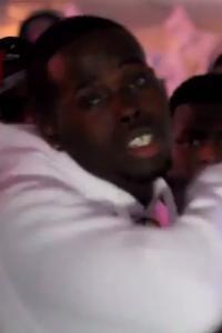 King West Battle Rapper Profile