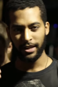Kofi Battle Rapper Profile