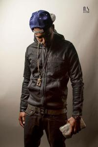 Kyd Slade Battle Rapper Profile