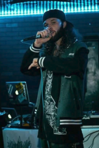 Kyirim Battle Rapper Profile