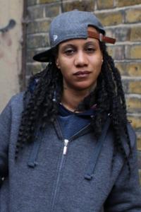 Lady Shocker Battle Rapper Profile