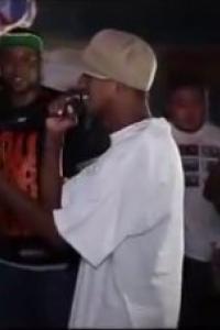 Madman Battle Rapper Profile