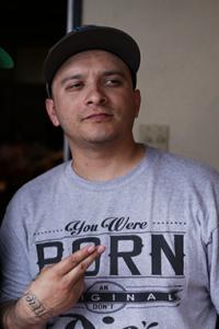 Malathion Battle Rapper Profile