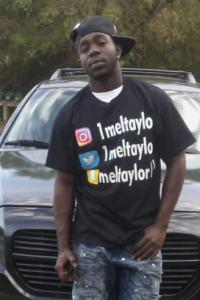 Mel Taylor Battle Rapper Profile