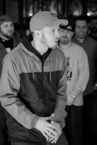 MEMO Battle Rapper Profile