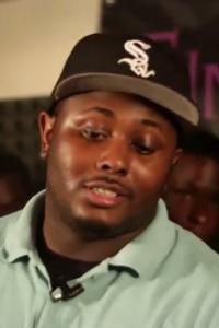 Merrick City Battle Rapper Profile