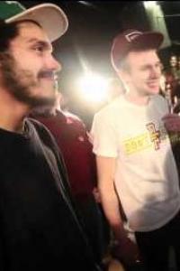 Micky Worthless & Jefferson Price Battle Rapper Profile