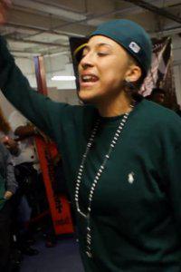 Ms Fit Battle Rapper Profile