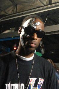 N Pose Battle Rapper Profile