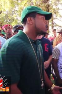 Neff Ausar Battle Rapper Profile
