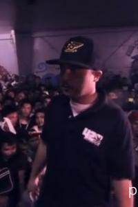 Notorious Battle Rapper Profile