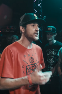 OnlyOne Battle Rapper Profile