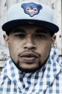 Orlando Coolridge Battle Rapper Profile