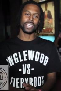Perfecto Battle Rapper Profile