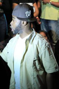 PG Skillet Battle Rapper Profile