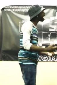 Pharoah Battle Rapper Profile