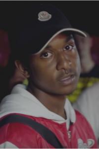 Poet Battle Rapper Profile