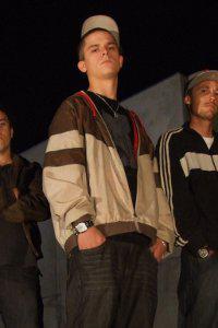 Purpose Battle Rapper Profile