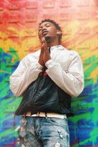 Quis Battle Rapper Profile