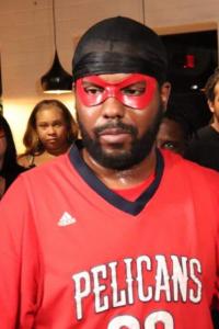 R3dd Hood Battle Rapper Profile