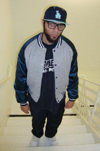 Rheteric Ramirez Battle Rapper Profile