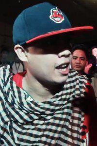 Rudic Battle Rapper Profile