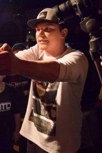 Ruthless Battle Rapper Profile