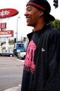 Sahtyre Battle Rapper Profile