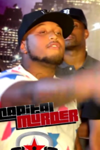 Shawn Hoffa Battle Rapper Profile