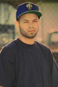 Shrapnel Battle Rapper Profile