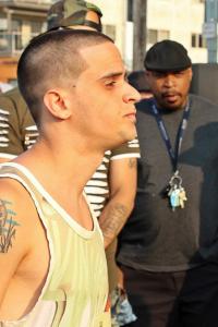 Sozee Battle Rapper Profile