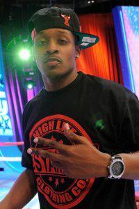 Syahboy Battle Rapper Profile