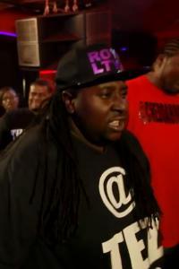 Tez Beastmode Battle Rapper Profile